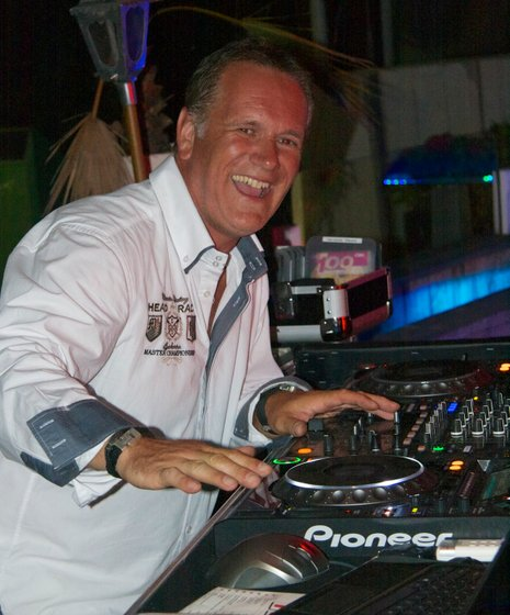 Dj Richard Boelen